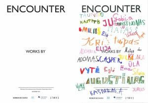 "[:en]Frauke Materlik's project ""Encounter""[:lt]Frauke Materlik projektas ""Encounter""[:]"
