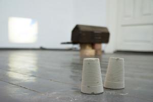 """[:en]Linas Jusionis' and Marija Šnipaitė's exhibition """"Always the same place""""[:lt]Lino Jusionio ir Marijos Šnipaitės paroda """"Vis ta pati vieta""""[:]"""