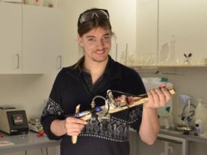 "[:en] Rüdiger Trojok workshop ""Biostrike""[:lt] Kūrybinės dirbtuvės su Rüdiger Trojok ""Biostrike""[:]"