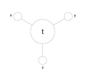 "[:en]Tomas Daukša's exhibition ""3""[:lt]Tomo Daukšos paroda ""3""[:]"