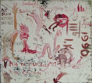 "[:en]Jurga Barilaitė' exhibition ""Žvėrynas On the Other Side, 1989″[:lt]Jurgos Barilaitės paroda ""Iš kitos pusės – Žvėrynas, 1989""[:]"